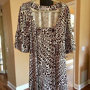 Trina Turk dress size medium